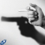 Clever-and-Creative-Antismoking-ads-gun